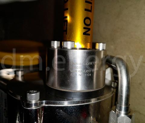 Заказать сервис и поставку перепускного клапана Meggitt от официального производителя.