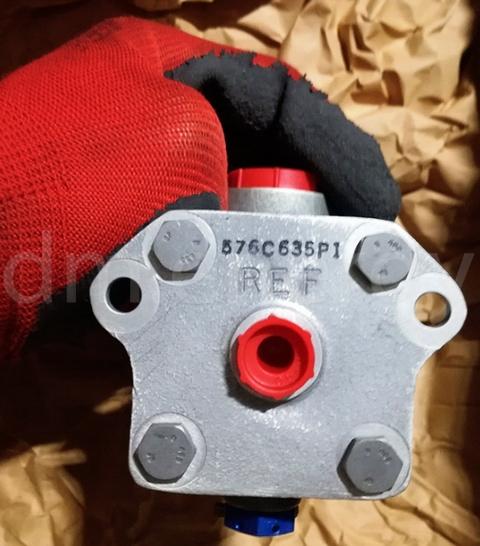 Поставка клапана давления 7017M64G03