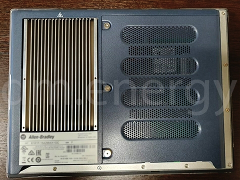 Промышленный компьютер Allen-Bradley 6181P