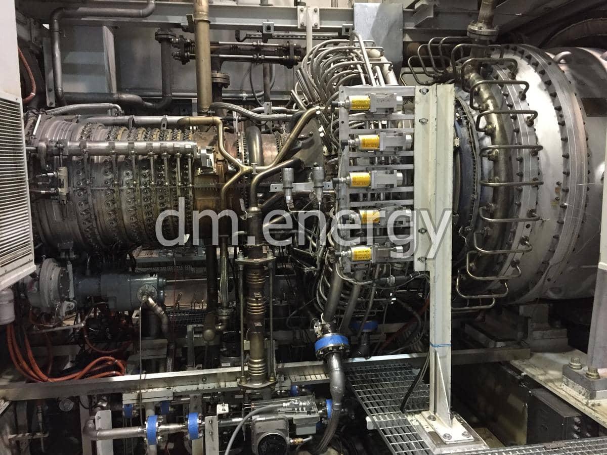 Заказать сервис и поставку газовой турбины General Electric PGT25 в России и СНГ от официального производителя.