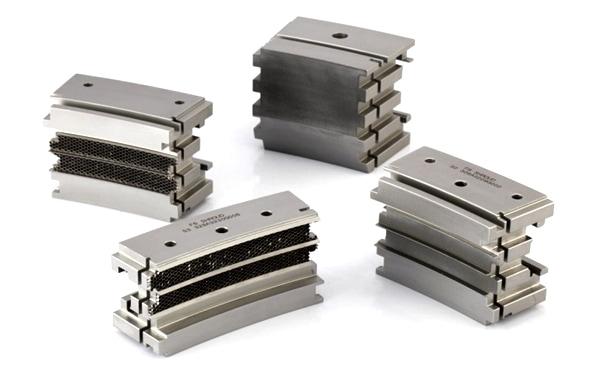 Заказать  сервис  и поставку лопаток II ступени (OEM номер детали 314B7159G006)  в России и СНГ от официального производителя.