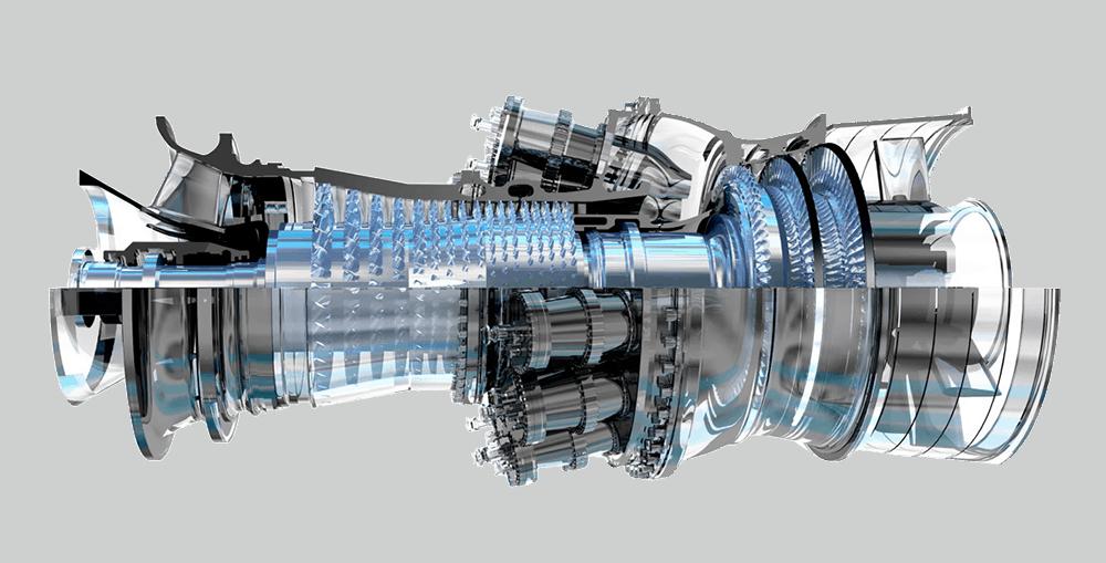 Заказать сервис и поставку турбины General Electric Frame 7E.03 в России и СНГ от официального производителя.
