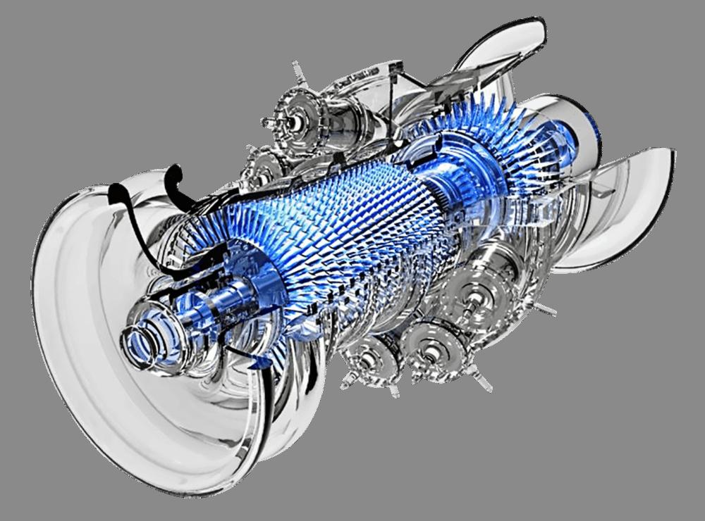 Заказать сервис и поставку турбины General Electric Frame 6B для ГТУ GE LM2500 в России и СНГ от официального производителя.