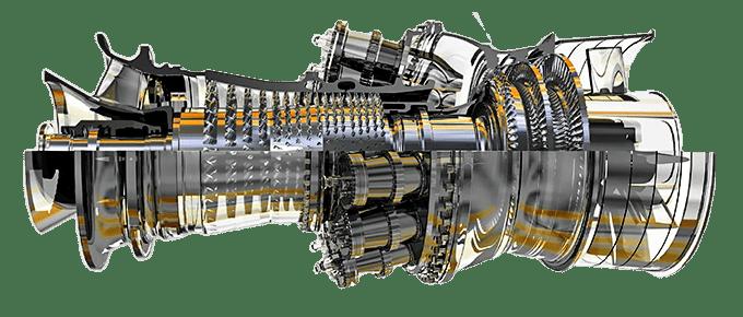 Заказать сервис и поставку турбины General Electric 9F.03 и 9F.04 в России и СНГ от официального производителя.