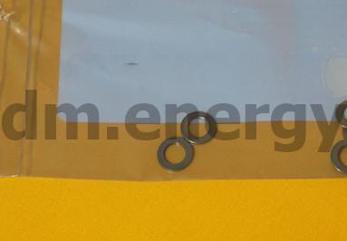Заказать сервис  и поставку болтов, шайб, заклепок, штифт для газотурбинной установки в России и СНГ от официального производителя.