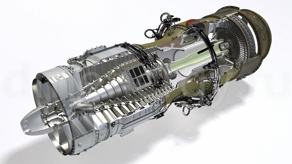 Заказать сервис и поставку газотурбинных установок Rolls Royce Avon от официального производителя в России и СНГ.