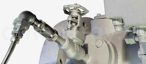 Заказать сервис и поставку детекторов пламени от официального производителя в России и СНГ.