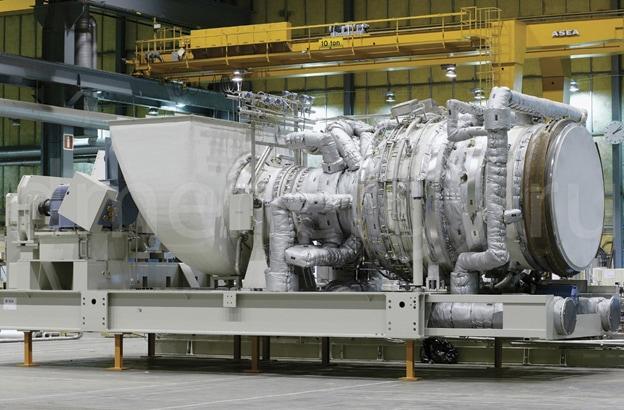 Заказать сервис и поставку ГТУ Siemens SGT-400 от официального производителя в России и СНГ.