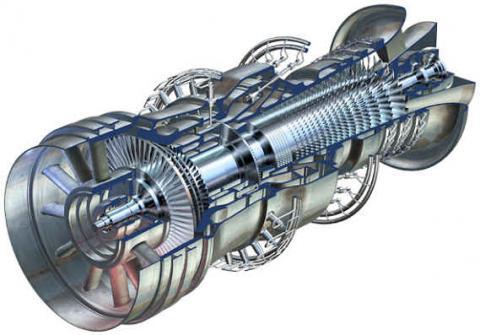 Заказать сервис и поставку турбин Alstom GT13E2 в России и СНГ от официального производителя.