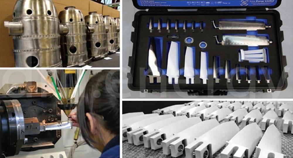 Заказать сервис и поставку оборудования Score Energy в России и СНГ от официального производителя.