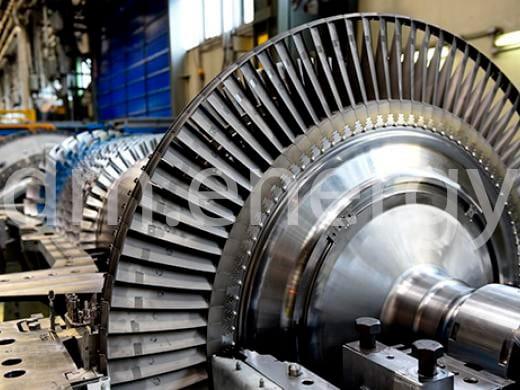Заказать  сервис  и поставку газовых турбин серии MS5001 в России и СНГ от официального производителя.