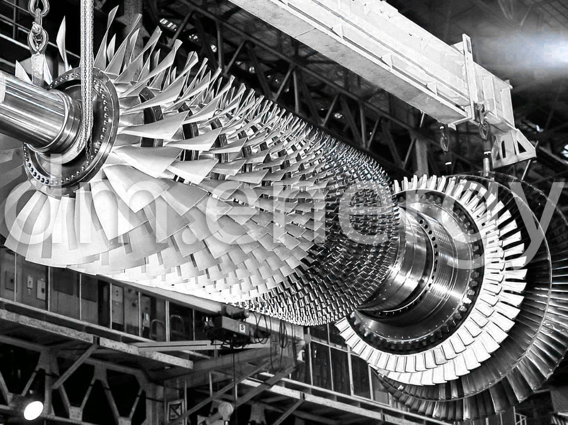Заказать сервис, поставку и ремонт клапанов для ГТУ в России и СНГ от официального производителя.