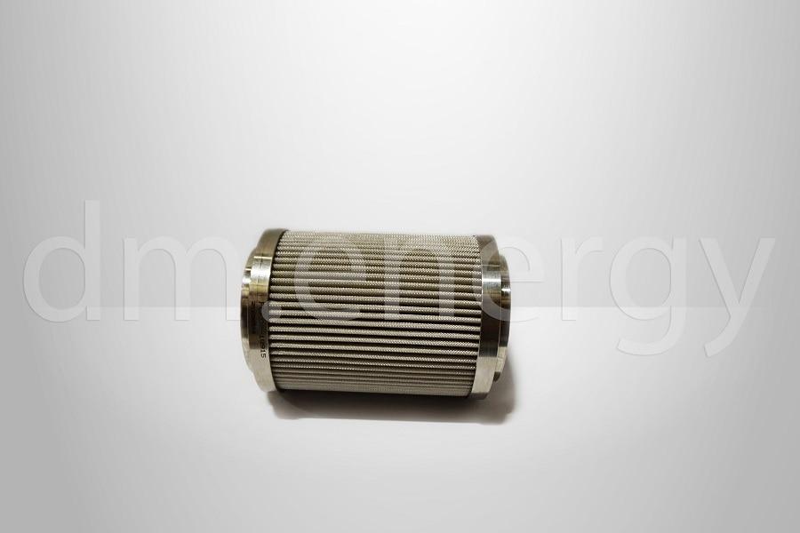 Заказать сервис и поставку фильтров для газотурбинной установки в России и СНГ от официального производителя.
