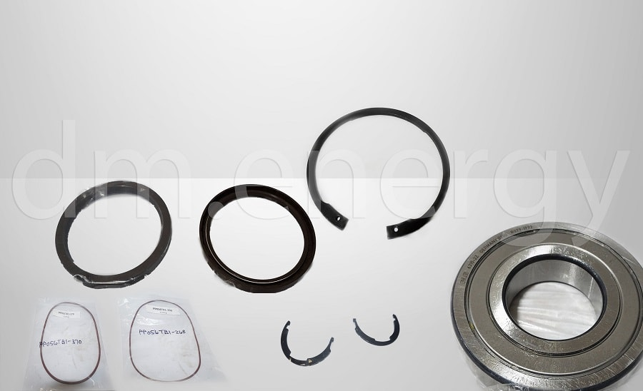 Заказать сервис и поставку ремонтного комплекта  в России и СНГ от официального производителя.