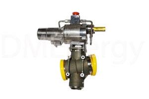 Заказать поставку и сервис клапанов отбора воздуха газотурбинной установки в России и СНГ от официального производителя.
