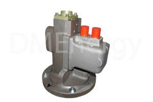 Заказать поставку и сервис сервоклапанов газотурбинной установки в России и СНГ от официального производителя.