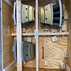 Заказать сервис и поставку капитальных частей для газовых турбин GE серий  MS3002, MS5001, MS5002, MS6001в России и СНГ от официального производителя.