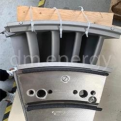Заказать сервис и поставку капитальных частей для газовых турбин GE серий  MS3002, MS5001, MS5002, MS6001 в России и СНГ от официального производителя.