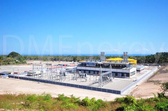 Заказать сервис и поставку электростанций на жидком топливе в России и СНГ от официального производителя.