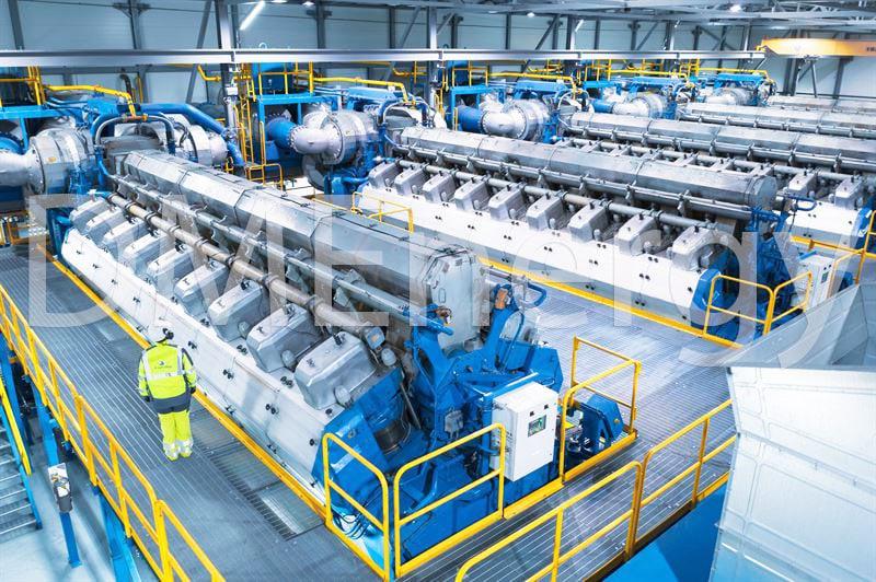 Заказать сервис и поставку электростанций Wartsila в России и СНГ от официального производителя.