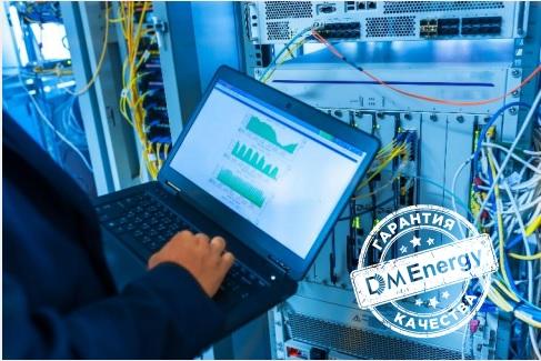Заказать сервис и поставку систем управления Mark в России и СНГ от официального производителя.