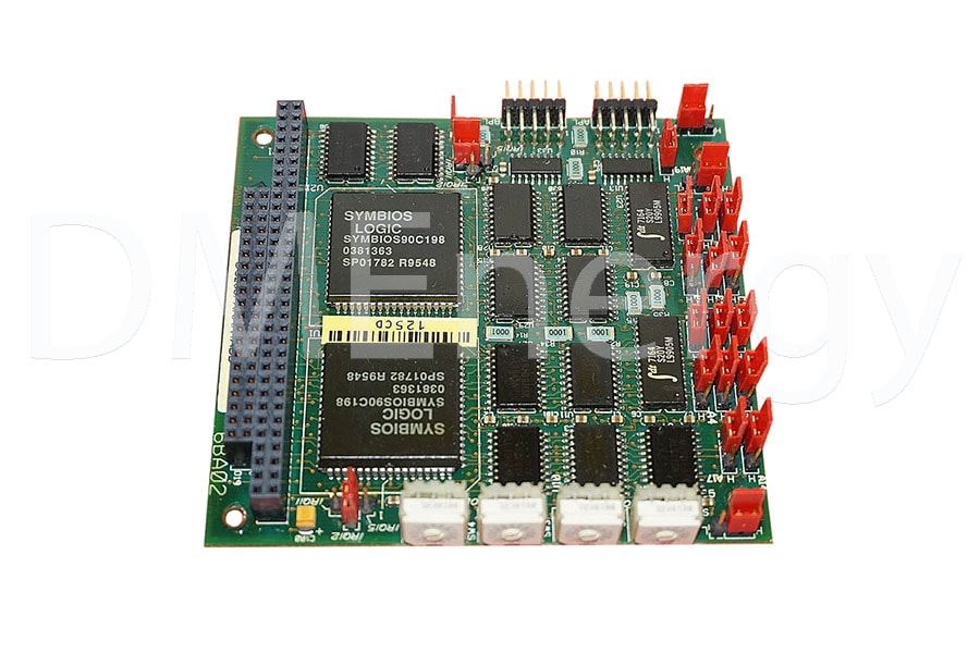 Заказать сервис и поставку компонентов системы управления GE Speedtronic Mark в России и СНГ от официального производителя.