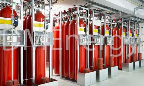 Заказать сервис и поставку противопожарного оборудования в России и СНГ от официального производителя.