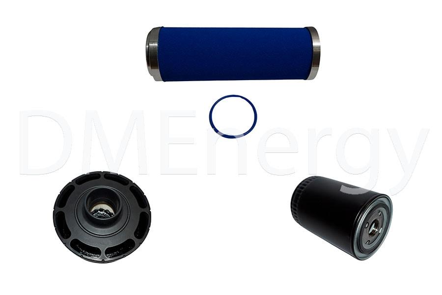 Заказать поставку и замену фильтроэлементов Ervor в России и СНГ от официального производителя.