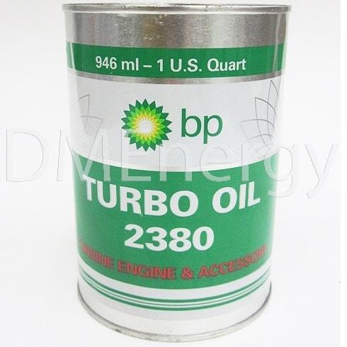 bp turbo oil 2380 - Поставка турбинного масла BP Turbo Oil 2380